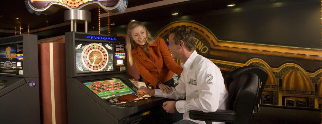 Novoline Casino Weiden